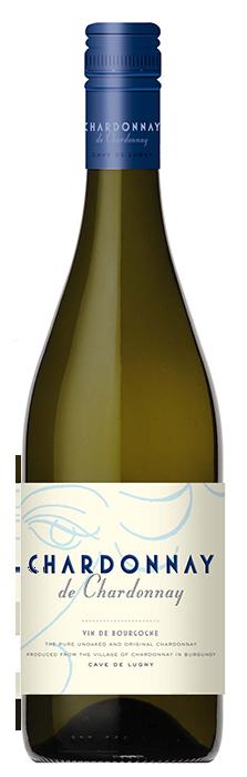 Chardonnay de Chardonnay