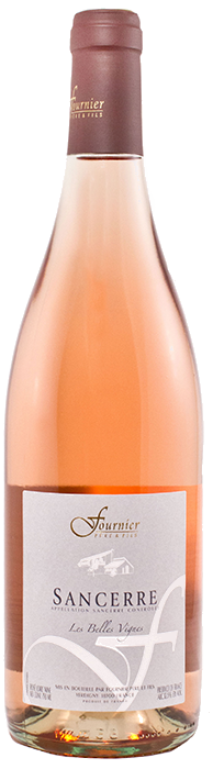 Fournier Sancerre Rose