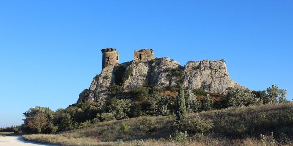 Domaine <span>du Vieux Lazaret</span>