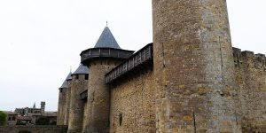 Bastion <span>de la Cité</span>